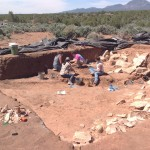 Excavating the Great Kiva