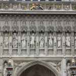 Martyrs at Westminster Abbey