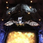 Wicked's set