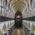 Salisbury Cathedral Tour