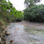 The Lupi River