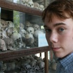 Niles and skulls, Killing Fields