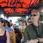 Boat Ride on the Tonle Sap