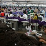 Here's where your clothes are made