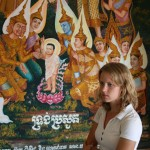 Kat and the Birth of Buddha