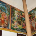 Wat Langka Paintings
