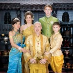 Cambodian Family Portrait