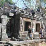 WomeninAngkor