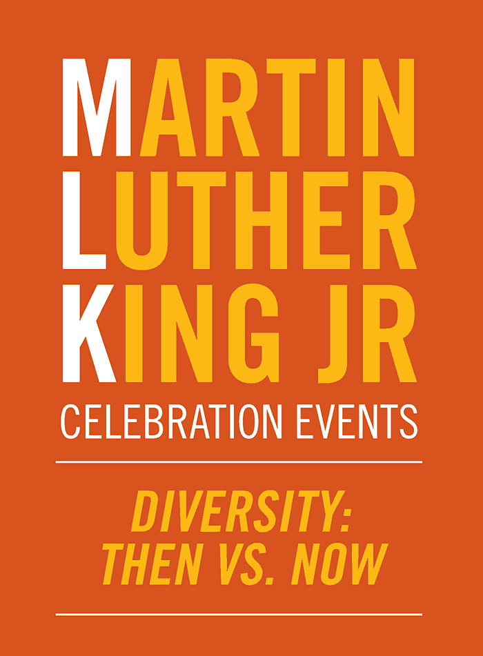 MARTIN LUTHER KING JR. STUDY DAY