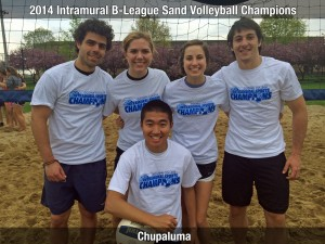 2014-B-League-Sand-Volleyball-Champs