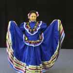 Dress from Jalisco