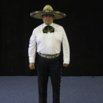 Men's Dance Custome from Jalisco