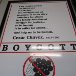 Library Archives-From Cesar Chavez