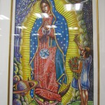 Our Lady of Guadalupe- Religious Icon