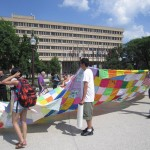 Latino Youth Collective & Dream Quilt