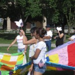 Latino Youth Collective and Dream Quilt
