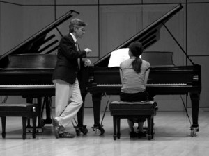 Goshen College Piano Workshop and Academy