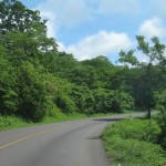Esteli countryside