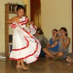 Girl-dancing-Nica-folklore