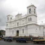Cathedral of Matagalpa