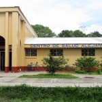 The new health center in La Concha