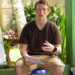 Josh - Education in Nicaragua and stories of people's experiences.