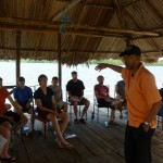Johnny Hodgson tells us about the history of the East Coast of Nicaragua