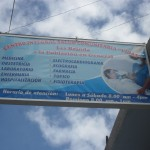 Vidas Health Clinic in Quinua