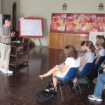 Fr. Jeff Klaiber talks about the Catholic Church in Latin America