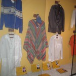 clothes from some of the disappeared