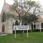 Good Shepherd Church -- site of our classes and workshops