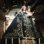 The Virgin of the Candelaria