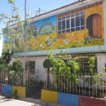 Vidas Health Clinic and Preschool