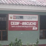 CEDIF is a state-sponsored social service center