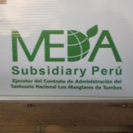 MDA (Mechanisms for Alternative Development) was founded with help from North America's MEDA