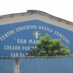 San Manuelito School for Disabled Children