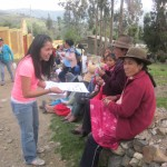 Distributing papers to better understand the program