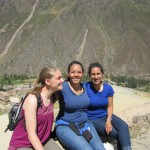 See you in Machu Picchu!