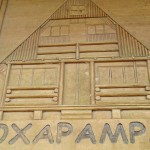Oxapampa -- Founded by Austrian immigrants in 1891