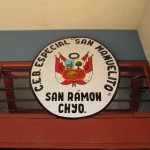 San Manuelito Center for Special Education
