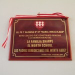 Colegio Fe y Alegria (Faith and Happiness School)