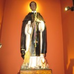 St. Martin de Porres -- the first saint of African descent in the Americas