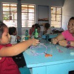 Rosa and the other children in her class are diagnosed with a variety of disabilities