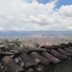 View of Ayacucho