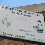 Promesa Private Educational Institution -- A Bilingual and Christ-Centered Education.  Discover the Difference!