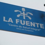 La Fuente (The Source Center for Holistic Health) -- Health with Compassion