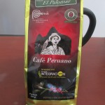 Peruvian Coffee -- delicious!