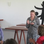 "Keyonna on ""Deaf and Special Needs in Peru"""