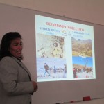 Professor Jiminez discusses the benefits and costs of mining in Peru