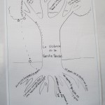 One of the tree diagrams